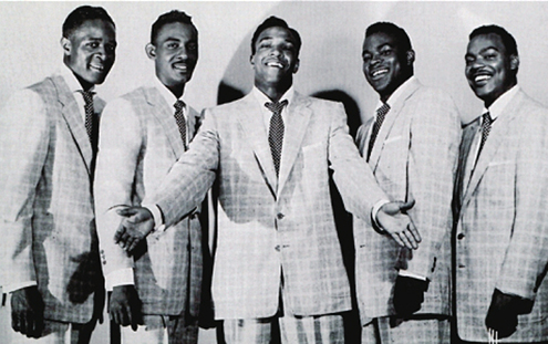 The Drifters / ドリフターズ
