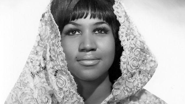 Aretha Franklin / アレサ・フランクリン